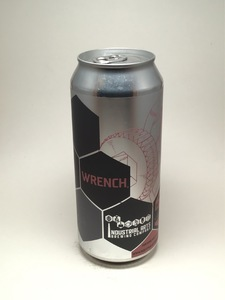 Industrial Arts - Wrench (16oz Can)